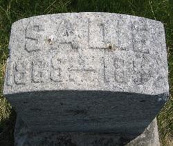 Sadie Sally Brown