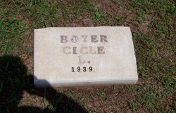 Cicle L Boyer