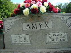 Ethel M. Amyx