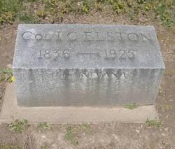Col Isaac Compton Elston