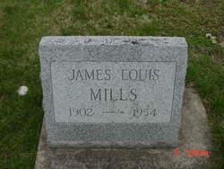 James Louis Mills