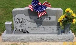 Vernon Leroy Blasier