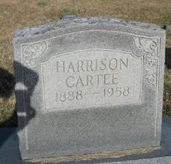 Benjamin Harrison Cartee