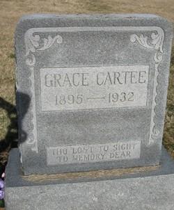 Grace <i>Ball</i> Cartee