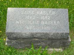 Winfield Basler