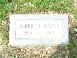 Albert L. Barks