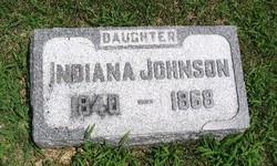 Indiana Johnson