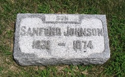 Sanford Johnson