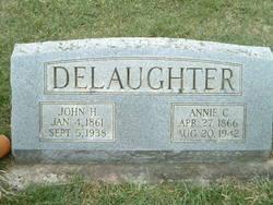 John Henry Delaughter