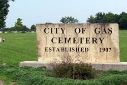 Gas City Cemetery