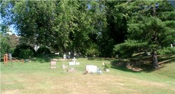 Edenville Cemetery