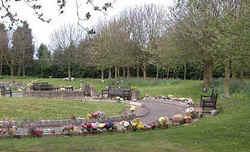 Landican Cemetery and Crematorium