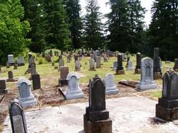 Aurora Community Cemetery