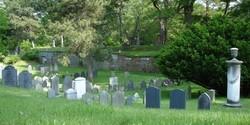 Walnut Street Cemetery