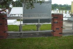 Saint Louis Cemetery