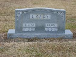Clara Irene <i>Childers Ingram</i> Grady