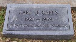 Earl J. Capps