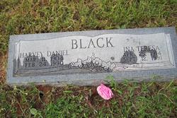 Ina Tressa <i>O'Neal</i> Black