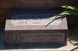 Unborn Children Memorial