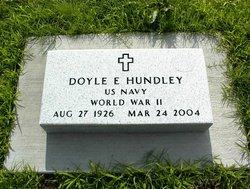 Doyle E. Hundley