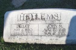 Della P. Hellems