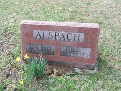 Fredrick Jacob Alspach