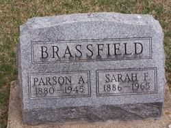 Parson Abner Brassfield