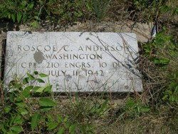 Roscoe Conklin Anderson
