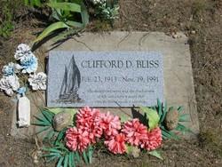 Clifford Davis Bliss