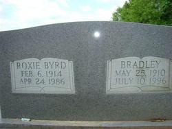 Roxie <i>Byrd</i> Chambers