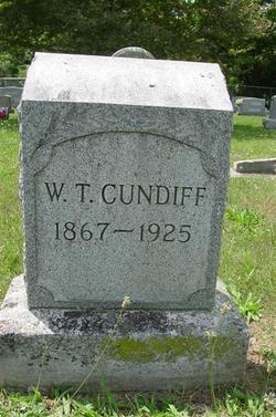 William T. Cundiff