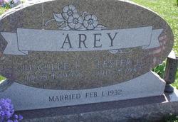Lester L Arey