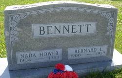 Bernard LeRoy Bennett