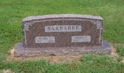 Jimmie L Barbaree