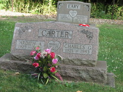 Ardith A. <i>Hertsel</i> Carter