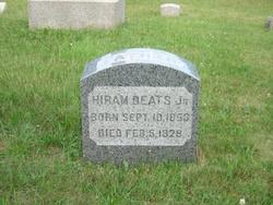 Hiram Deats, Jr
