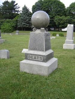 Gilbert Mason Deats