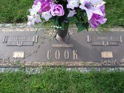 Doris Jean Cook