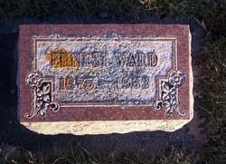 Ernest Ward