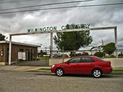 Wilmington Cemetery