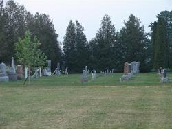 Saint John's Lutheran Cemetery