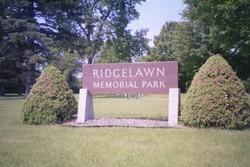 Ridge Lawn Cemetery