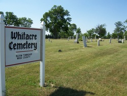 Whitacre Cemetery