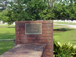 Hinesville Cemetery
