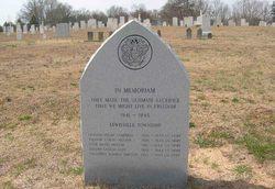 Union ARP Church Cemetery