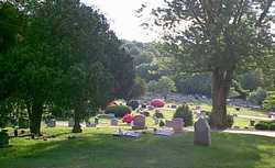 Fairfax City Cemetery
