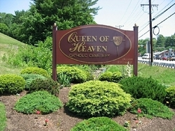 Queen of Heaven Catholic Cemetery