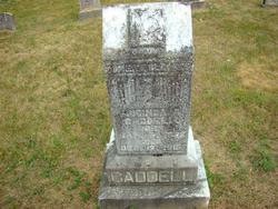 Lucinda <i>Moses</i> Caddell