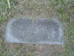 Herbert Fisher Wilder