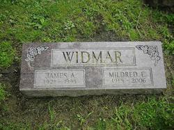 Mildred E <i>Wittmann</i> Widmar